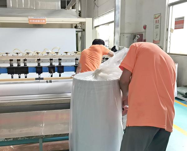针扎棉厂家